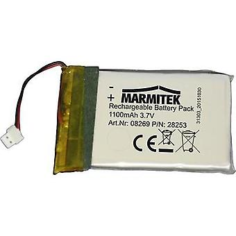 Door intercom Replacement battery, Battery pack Marmitek 08269