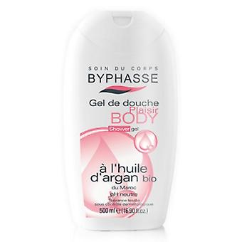Byphasse Gel De Ducha Argan 500 Ml