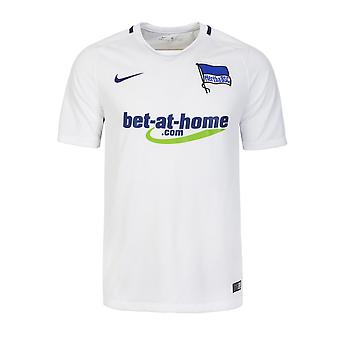2016-2017 Hertha Berlin Away Nike Football Shirt