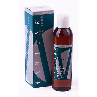 Bama-Geve Vanilar Greasy Shampoo 200 Ml (Woman , Hair Care , Shampoos)