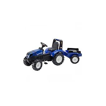 Falk New Holland Tractor Set  3/7 Jaar