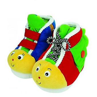 K's Kids Learning slippers (Toys , Preschool , Babies , Early Childhood Toys)