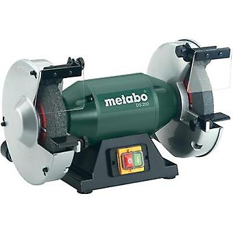 Double grinding machine DS 200 Metabo 619200000