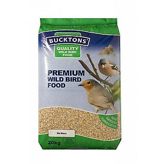 Bucktons Wildbird Premium 20kg