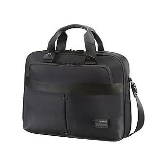 SAMSONITE laptop bag Bailhandle CITYVIBE 16tum Black Slim