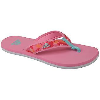 adidas Beach Thong K S80625 Kids flip-flops