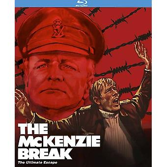 McKenzie paus (1970) [BLU-RAY] USA import