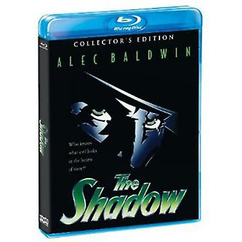 Shadow - Shadow: Collector's Edition [BLU-RAY] USA import