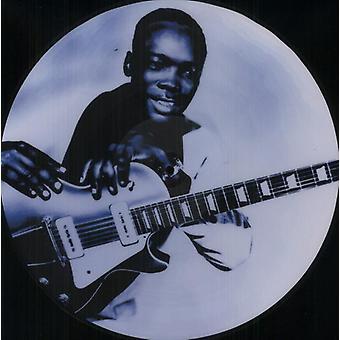 John Lee Hooker - Electric Blues [Vinyl] USA import