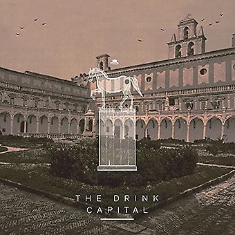 Drink - kapital [Vinyl] USA importerer