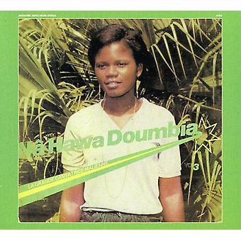 Na Hawa Doumbia - Na Hawa Doumbia: Vol. 3-La Grande Cantatrice Malienne [CD] USA import