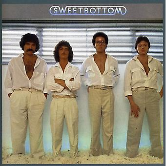 Sweetbottom - Angels of the Deep [CD] USA import