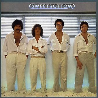 Sweetbottom - Ángeles de las profundidades [CD] USA importar