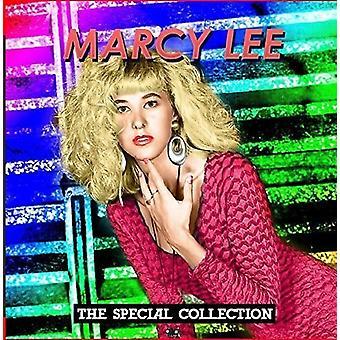 Marcy Lee - særlige samling [CD] USA import
