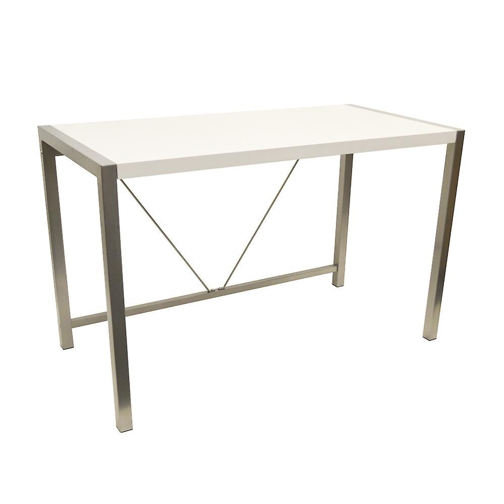 Apollo - Home / Office Computer Desk / Workstation - White