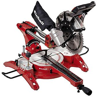 Einhell Miter Telescopica Th-Sm 2534 Dual (DIY , Tools , Power Tools , Saws)