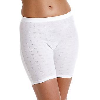 Camille Warm Womens Underwear Winter Pants Thermal Shorts