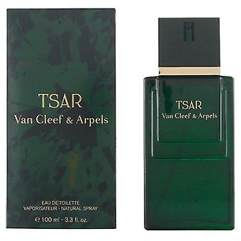 Van Cleef & Arpels Tsar 100 Ml Edt Vapo (Woman , Perfume , Women´s Perfumes)