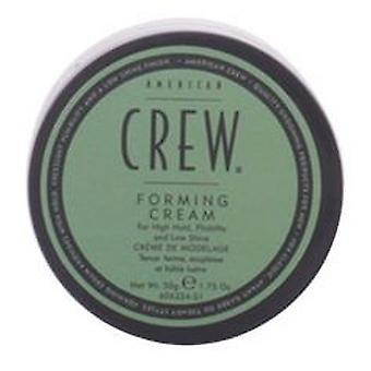 American Crew Forming Cream 50 Gr (Beauty , Hair care , Fixation Tape)