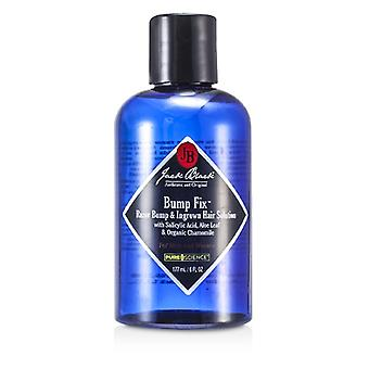 Jack Black Razor Bump & poils incarnés Solution 177ml / 6oz