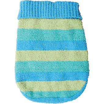 Dog Striped Sweater-Blue Large 601836