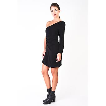 Pinko Dresses Women Black