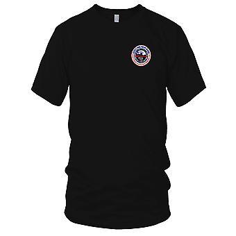 US Navy Chicago ubåd Base broderet Patch - Kids T Shirt