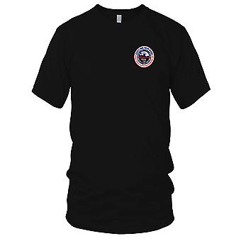 US Navy Chicago Base sottomarina ricamato Patch - Kids T Shirt