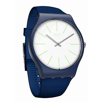 Swatch BLUESOUNDS Unisex Watch SUON127