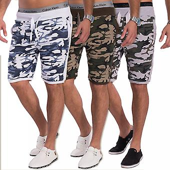 Men's sweatpants of shorts stretch pants sweatpants military Tarn sport pants