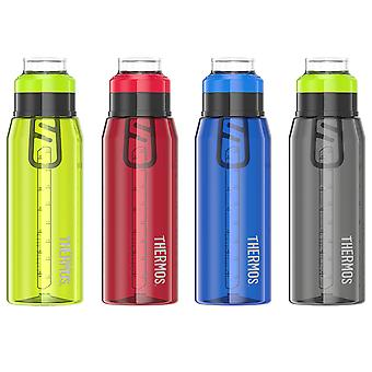 Thermos 32 oz. Hydration Water Bottle with 360 Degree Adjustable Flow Spout
