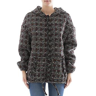 Isabel Marant ladies VE066717H005I80BY multicolour Wool Sweater