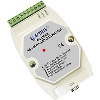 Bus converter RS-485, USB ENTES RS-USB2