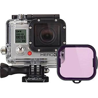 Lens protector GoPro Magenta Filter For Dive Housing Suitable f