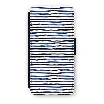 iPhone 6/6s futerał - zaskakujące linie
