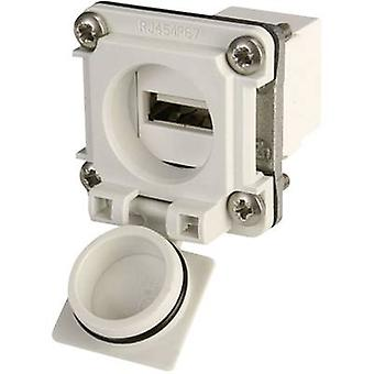 N/A Connector, mount J00020A0480 Light grey Te