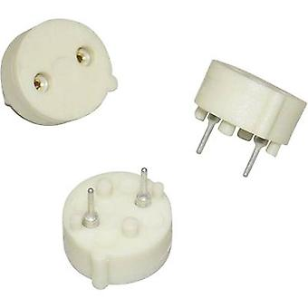 Fuse holder Suitable for Pico fuse 6.3 A 250 Vac