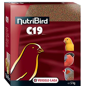 Versele Laga Nutribird C19 - Cria (Birds , Bird Food)