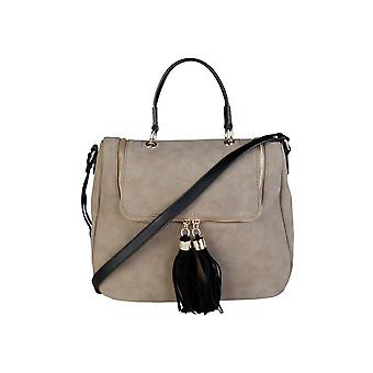 Blu Byblos Women Crossbody Bags Grey
