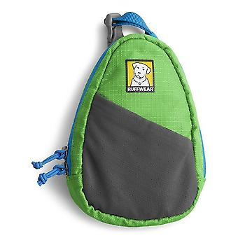 Ruffwear Bolsa Porta Snacks Stash Bag Meadow Green (Dogs , Training Aids , Treat Holders)