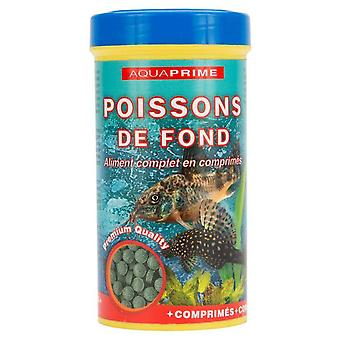 Aquaprime Pellets For Bottom Feeders 250Ml Aquaprime (Peces , Comida , Agua caliente)