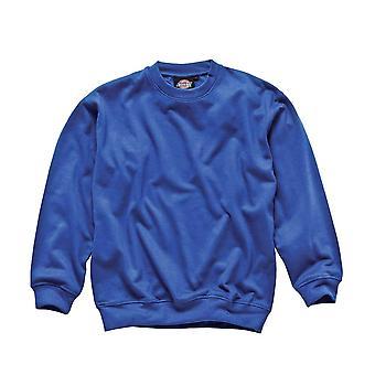 Dickies Workwear para hombre sudadera azul SH11125RO