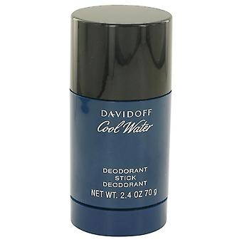Cool Water Deodorant Stick By Davidoff