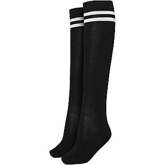 Urban classics ladies College socks