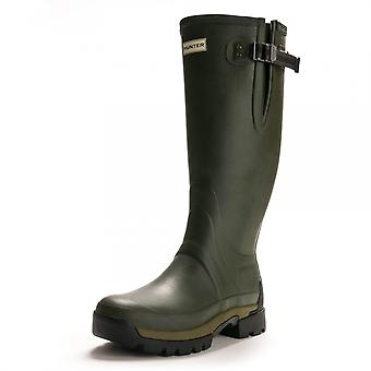 Hunter Balmoral Side Adjustable II Mens Neoprene Wellington Boot