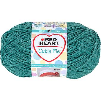 Red Heart Cutie Pie Yarn-Destiny
