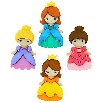 Dress It Up Embellishments-Belle Of The Ball