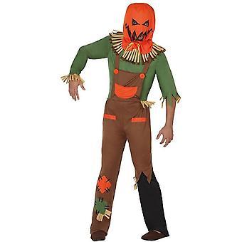 Men costumes  scarecrow costume