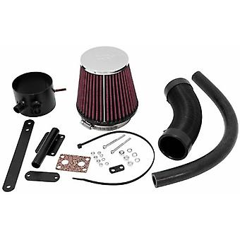 K&N 57-0014-1 57i High Performance International Intake Kit