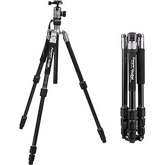 Rollei C5i Tripod ATT.FX.WORKING_HEIGHT=11 - 156 cm Titanium